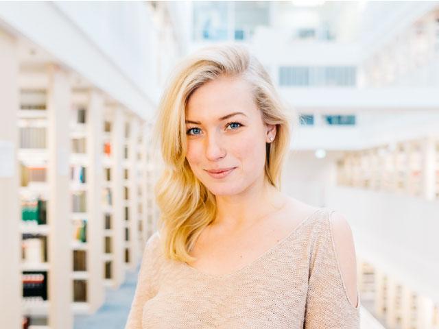 Marieke Lienert