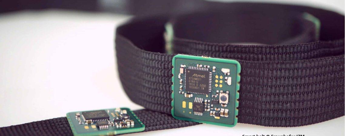 Smart_belt_Fraunhofer_IZM