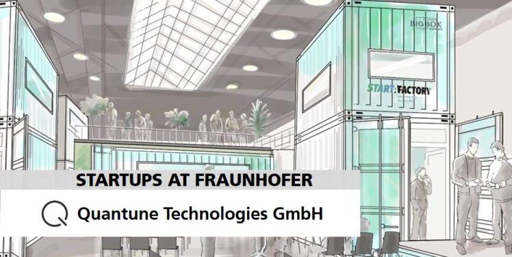 QuantuneTechnologies_Fraunhofer