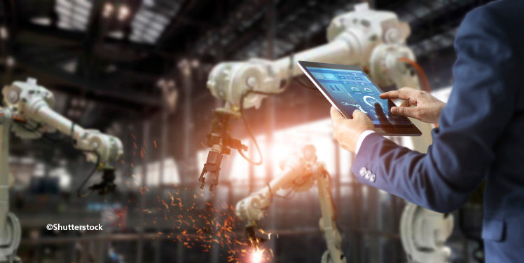 Robots_Fraunhofer_IZM